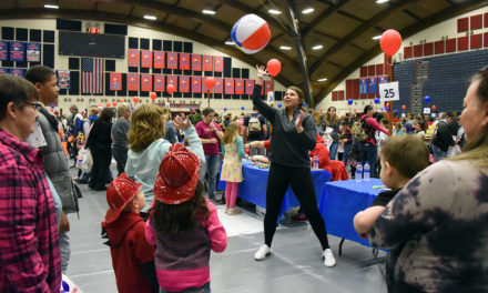 Children's Fair is an annual celebration of family