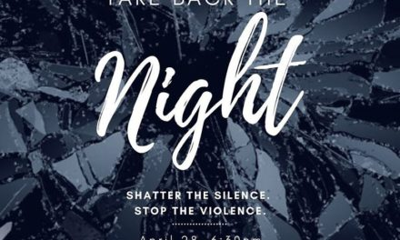 Women's Center to host virtual Take Back the Night
