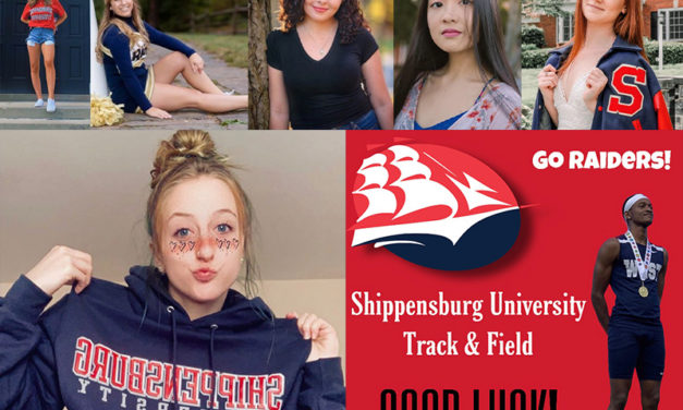 Incoming Raiders announce Ship commitments on social media: May 2020