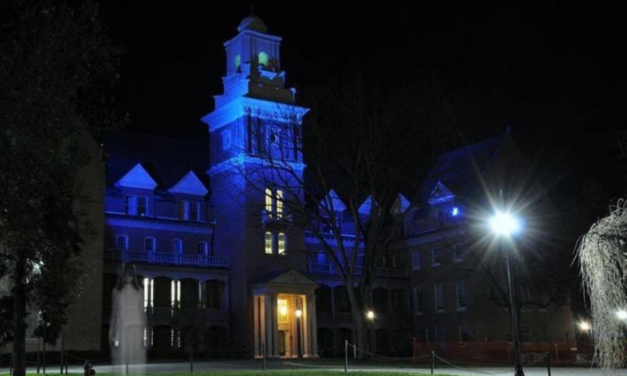 Call for paranormal experiences at Shippensburg University