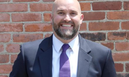 Ship alumnus appointed Coudersport Area School District superintendent