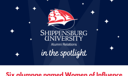 Six Ship alumnae named 2020 Women of Influence