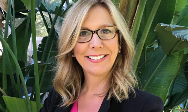 Nicole DeWoolfson Muller '89 named vice president of sales and marketing at Westminster Communities of Florida