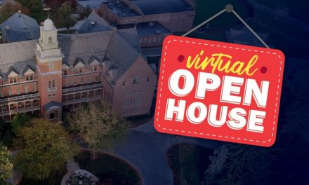 Register for our November 14 Open House