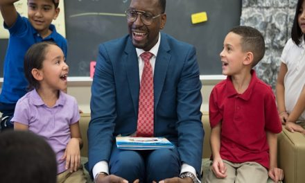 Dr. Khalid Mumin '95 named Superintendent of the Year