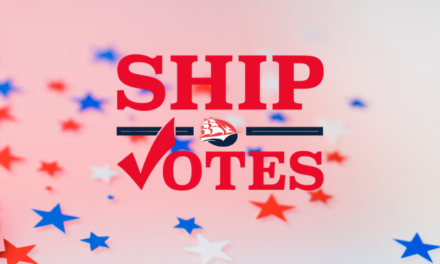 ShipVotes mobilizes student voters with rides to the polls