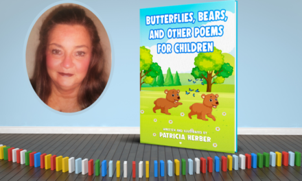 Patricia Herber '75 authors and illustrates modern nursery rhymes