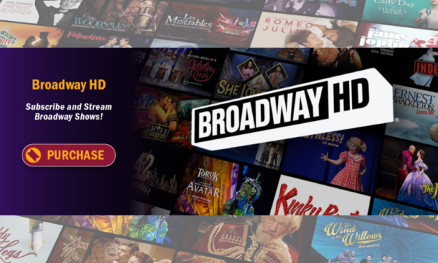 Luhrs Performing Arts Center brings Broadway to your home