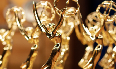 Spotlight on Emmy® award-winner Nathan Yerges '13