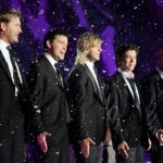 The Luhrs Center presents Celtic Thunder Christmas Virtual Show