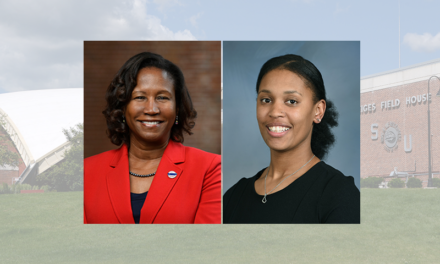 President Carter, Chartice Wyatt-Thermil to serve on PSAC Social Justice Task Force