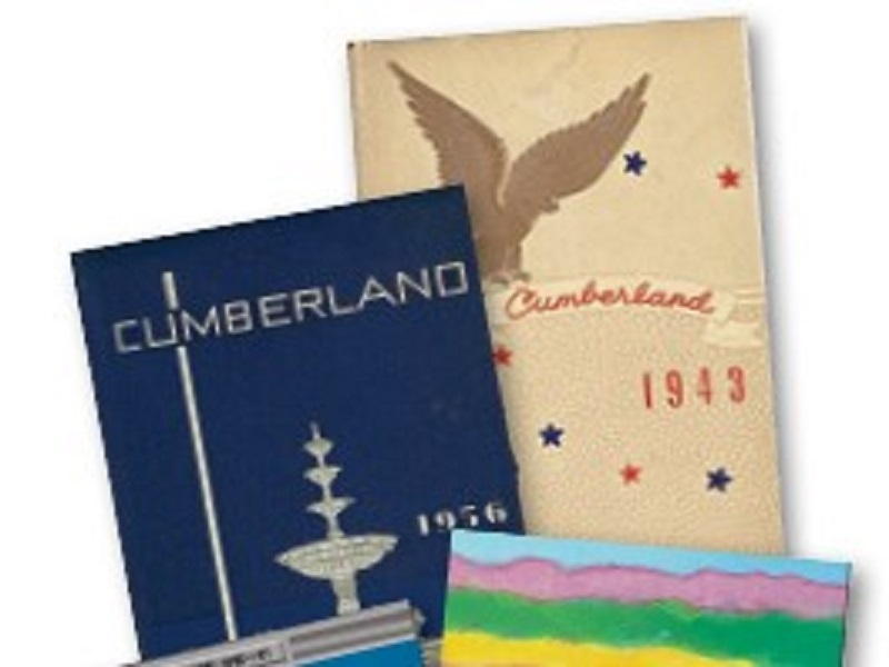 Reminisce with Ship—100 Years of Yearbooks Now Online