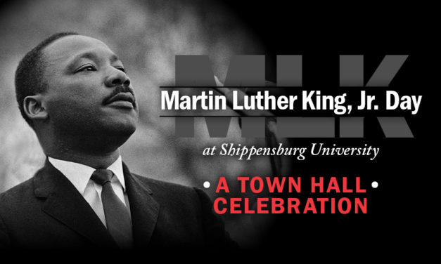 Ship campus community invited to MLK Day virtual celebration