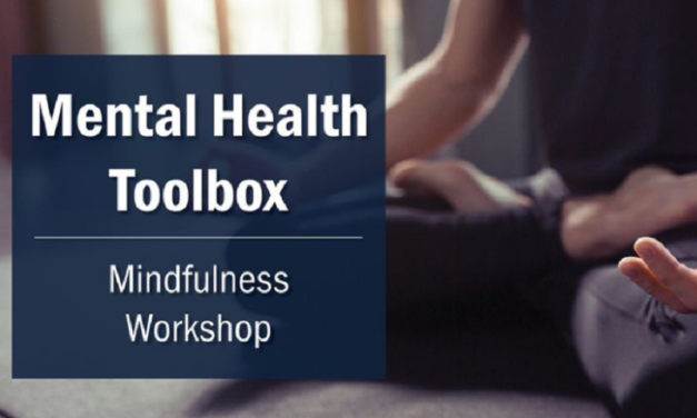 Alumni invited to mindfulness mental health workshop