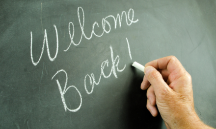 Welcome Back Day Celebration planned