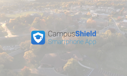 Ship expands use of safety app CampusShield