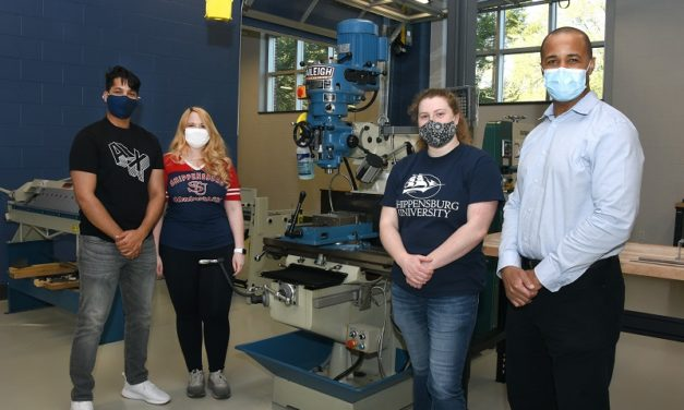 Steam Plant transformed into new home of School of Engineering