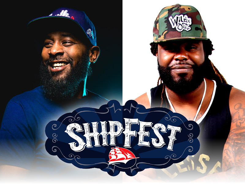 ShipFest night one features MTV comedians