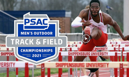 Livestream the PSAC Track & Field Championships, Ship seeks 12th consecutive league title