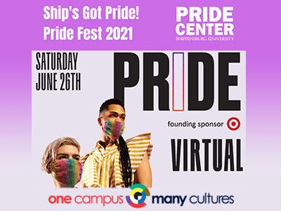 Celebrate Pride with Ship's Got Pride! Fest